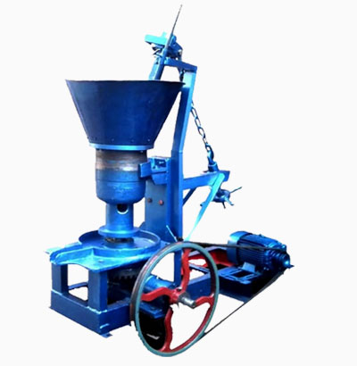 Heavy Rotary Oil Mill Machines