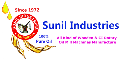 SUNIL INDUSTRIES